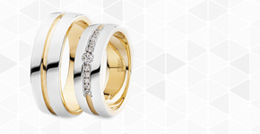Wedding bands - Jewelry Tanasković